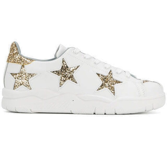 The new star collection has just landed! #newin #chiaraferragnishoes  #chiaraferragni #soononline