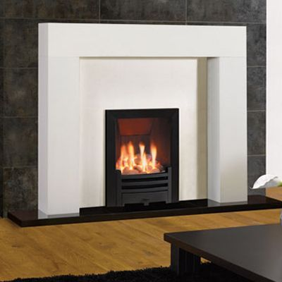 Arts front · Gas FiresBlack BoxHearthMattFireplaces - 17 Best Images About Fireplaces On Pinterest Black Granite, Wood