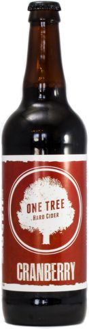 Image result for one tree hill CRANBERRY cider