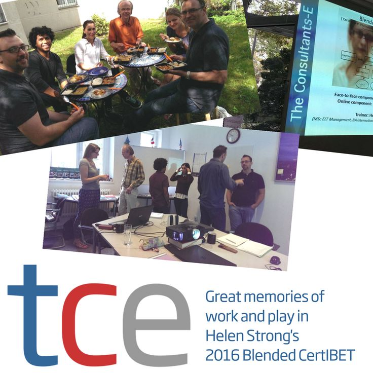Last year's participants enjoyed the face-to-part component of their Blended CertIBETs in Berlin and Munich. This year, you can join Helen in Zurich. http://www.theconsultants-e.com/trainingonline/blendedcertibet/blendedcertibetintro.php