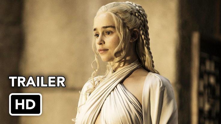 Game of Thrones Season 5 Trailer (HD) - premiering April 12th on HBO!