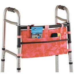 walker bag nova medical products mobility aids - Nova Walkers