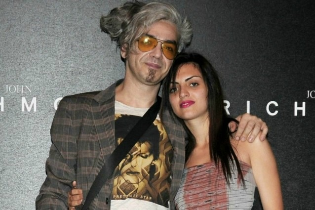 Jessica Mazzoli: Via da Morgan per il bene mio e di Lara http://tuttogossipitalia.altervista.org