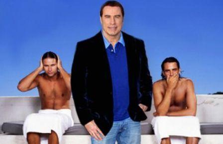 John Travolta pagó 84,000 dólares para acallar denuncias de acoso sexual - Cachicha.com