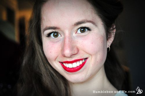 Snow white lip stain stains coloring and red lips How to get rid of red lipstick stain