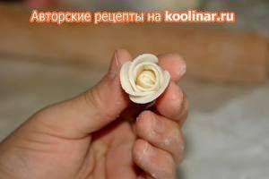 Торт Музыка пошаговый рецепт с фотографиями