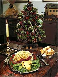 A Taste at Home: Colonial Williamsburg Recipes.