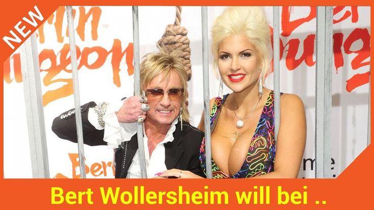 """Verspricht die diesjährige Promi Big Brother-Staffel jetzt schon ein voller Erfolg zu werden? Wenn man Bert Wollersheim (66) Glauben schenken darf dann definitiv! Der ehemalige Rotlichtkönig würde bei einem Einzug in den Container auspacken  auch über Noch-Ehefrau Sophia Wollersheim (29)!   Source: http://ift.tt/2uEKnpx  Subscribe: http://ift.tt/2uvXtoK Wollersheim will bei """"Promi BB"""" über Sophia auspacken!"""