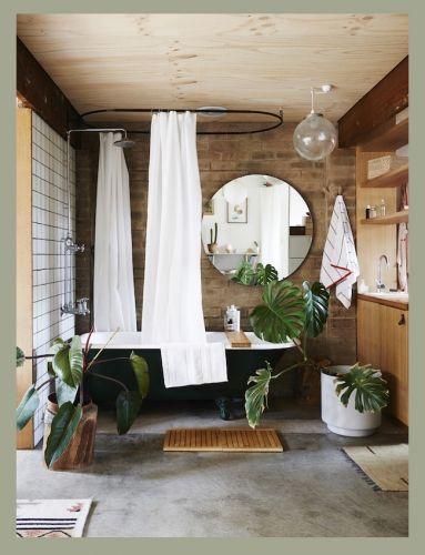inspirations salle de bains, salle de bains féminine, salle de bains romantique, idées déco salle de bains, Lovely Market
