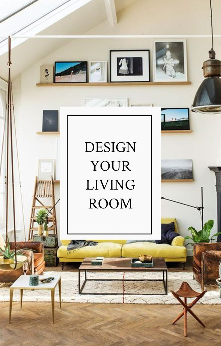 Design Your Living Room. Request a Free Consultation.  I will...
