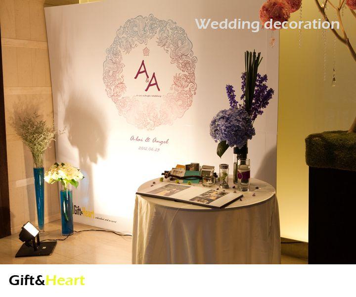 婚禮 背板 - Google 搜尋