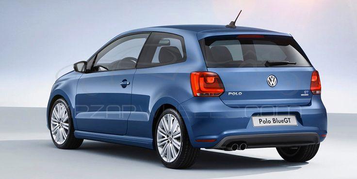 VW Halts Polo Sales.