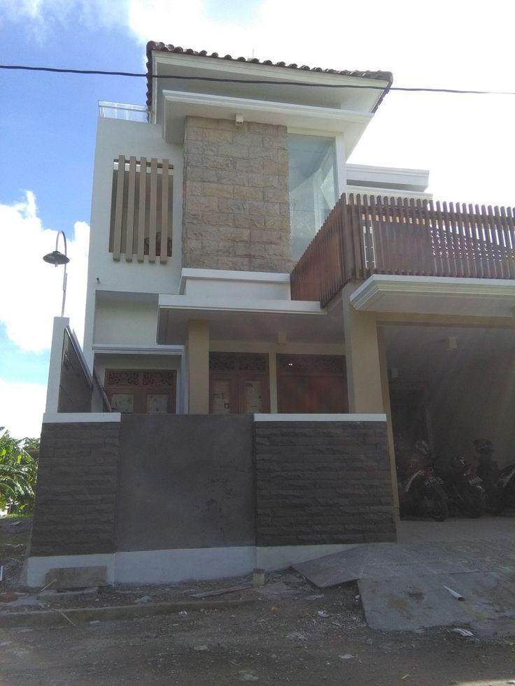 Rumah Mewah Dijual Jalan Veteran Warungboto Dalam Kota Jogja 1