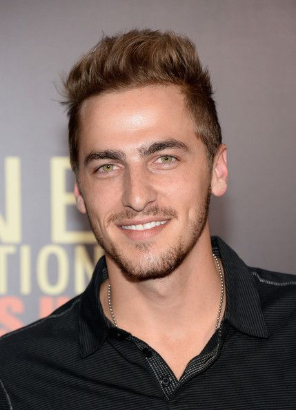 Kendall Schmidt 2013 | Kendall Schmidt Actor Kendall Schmidt attends the New York premiere of ...