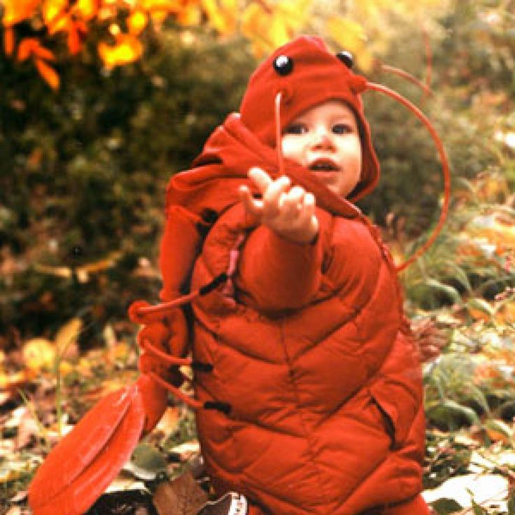 Your child will make a splash in this no-sew costume - parenting.com