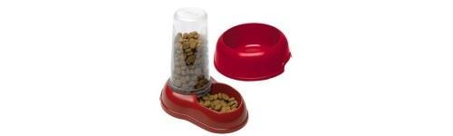 Comederos y bebederos para perro al mejor precio en la tienda de mascotas online Wakuplanet.com