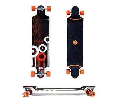 Best Downhill Longboards-Atom Drop-Through Longboard 41-Inch