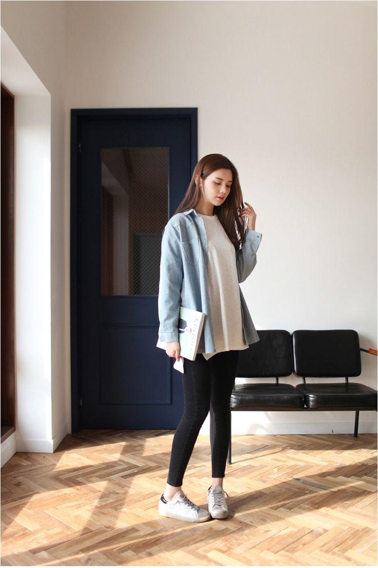 Its Skinny | Korean Fashion