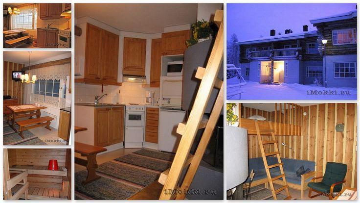 Апартамент Revonaapa B11, Северная Остроботния, id360 #КоттеджиФинляндии #iMokki #СевернаяОстроботния