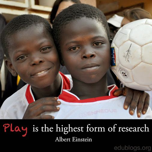 Summer is a great time to rest and rejuvenate your mind and body as a teacher. How does the art of play impact you or your students?