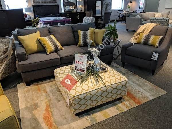 Sofa Land Konto Furniture Outlet Edmonton Ab In 2020 Media Room Seating Furniture Outlet Media Room Furniture
