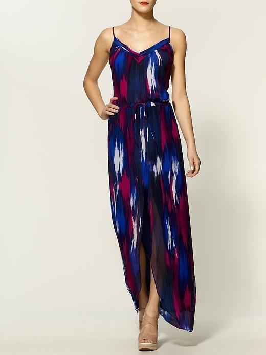 love this Rory Beca ikat dress