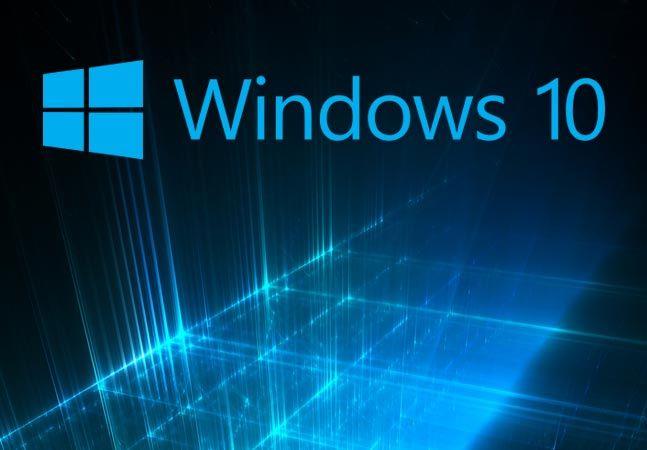 A Microsoft adiantou sua programação e o lançamento do Windows 10 ocorrerá no meio do ano. Mesmo cópias piratas serão atualizadas e o IE vai para o buraco.