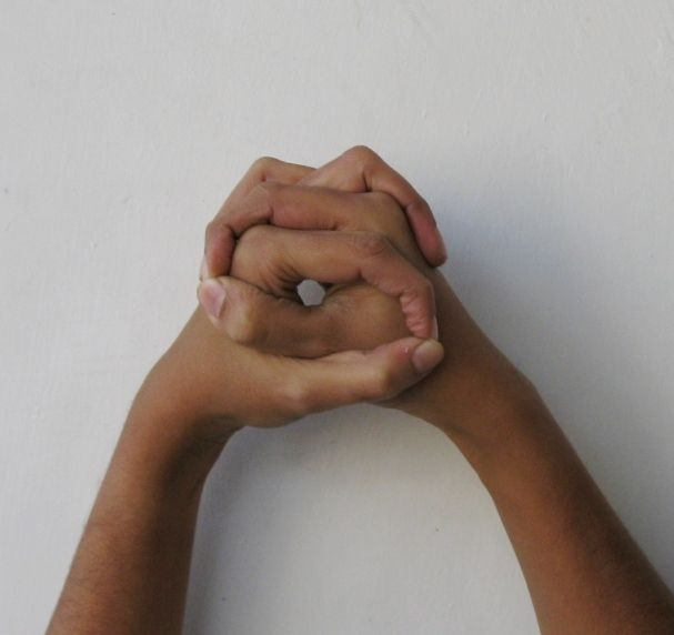 Granthita Mudra – mudra for activating throat chakra and self healing Granthita Mudra or Knot Mudra opens the knot in the throat center. It activates the Vishuddhi Chakra (throat chakra), opens the...