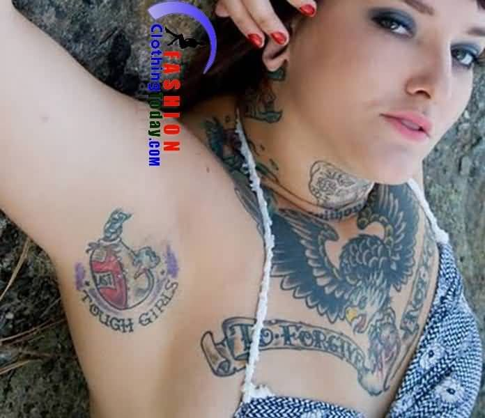 Tattoo Woman Getting: 22 Best Simple Chest Tattoos For Women Images On Pinterest