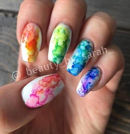 Best Nails Diy Sharpie Art Tutorials 47 Ideas