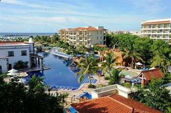 Hotel Marina El Cid Spa & Beach Resort All Inclusive (Puerto Morelos, Mexico)