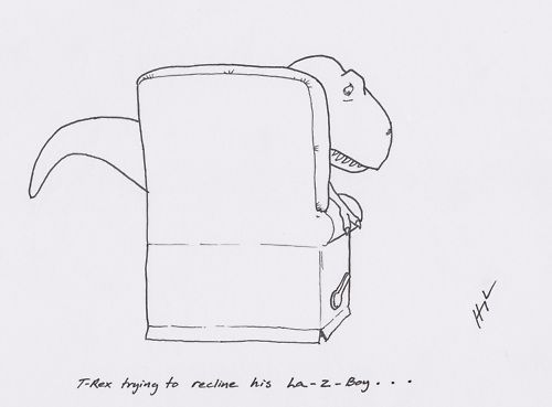 t-rexSilly, Trex Humor, Quotes, Thankstrex Awesome, Poor T Rex, Trex Try, Make Me Laugh, T Rex Hate, Poor Trex