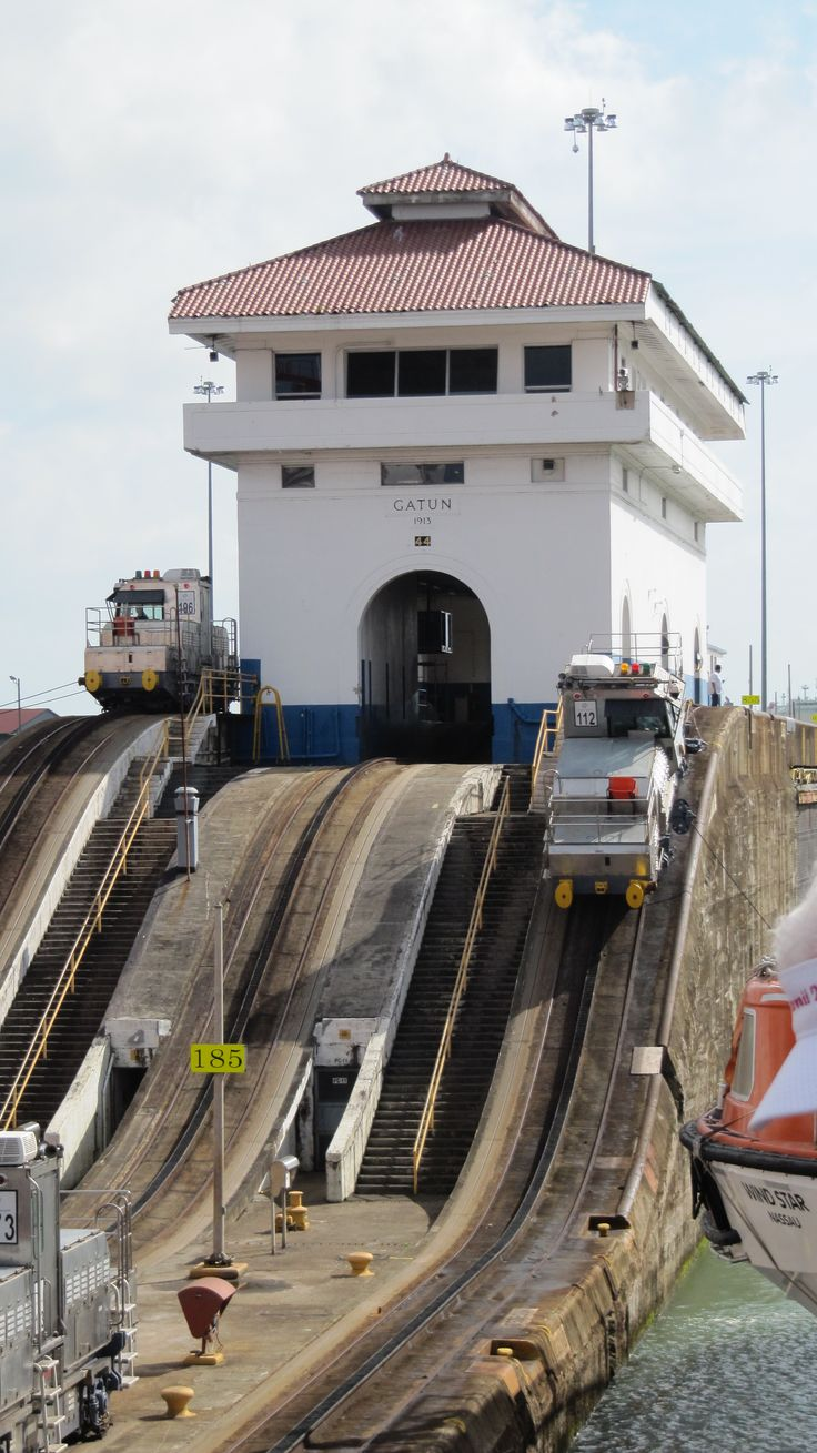 best images about canal on the mules at gatun lock on the canal