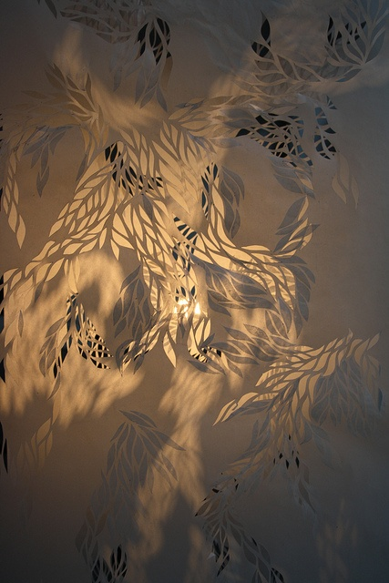 13 by Jeannette Ralyea - perfectly stunning shadow play