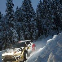 Mads Østberg klar for ny satsing og seier under Rally Sweden 2014