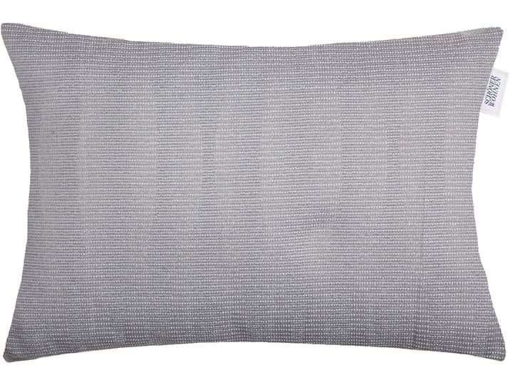 Schoner Wohnen Kollektion Kissenhulle Belle 1x 58x38 Cm Grau Throw Pillows Pillows Home