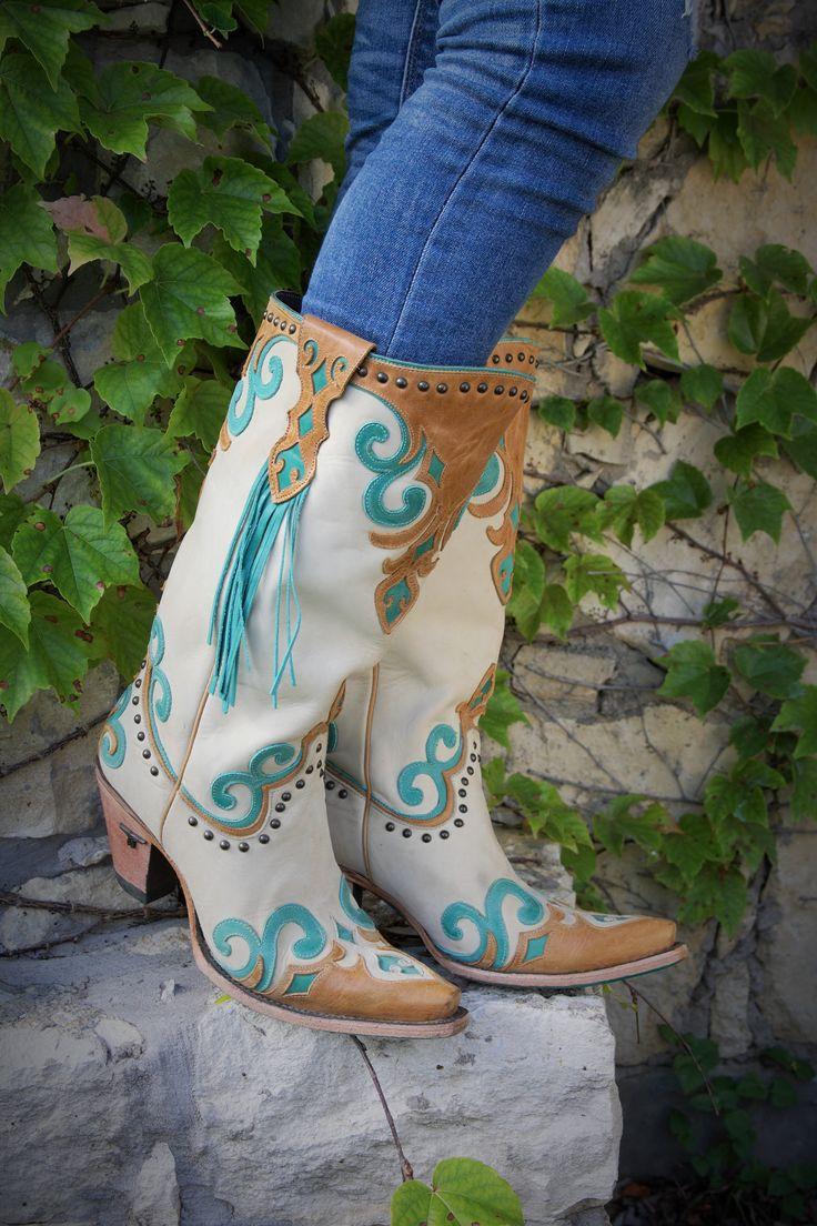 Lane Boots (WTC 14393)