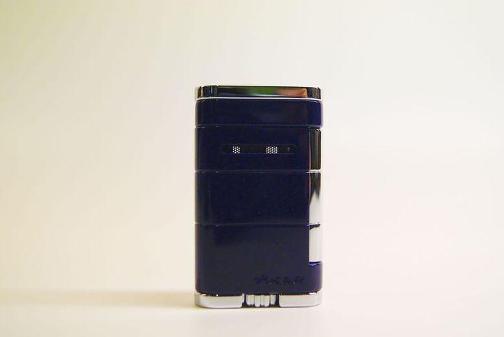 Accendini Jet Flame : Accendino jet flame xikar the Allume viola - Tabaccheria Sansone - Pipe Tabacco Sigari - Accessori per fumatori