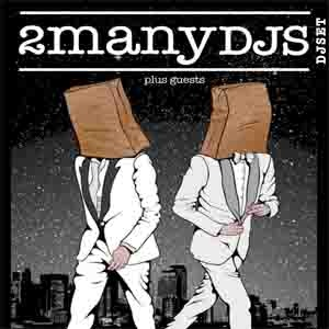 Just announced today, the phenomenal 2MANYDJS will be playing at Concorde2 on Saturday 9th March! Tickets are now on sale for £20 + bf adv, but are already flying out so be quick! Available from our website: https://www.concorde2.co.uk/bookTickets.php?pageName=2MANYDJS=2013-03-09