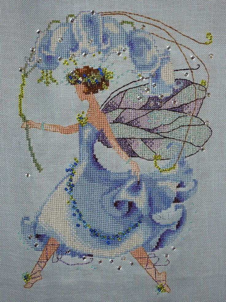 mirabilia cross stitch - Google Search