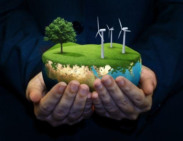 Планета Земля и Человек: Из-за деятельности людей Земля вошла в новую эпоху...