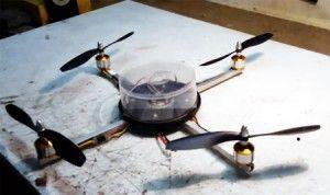 Costruire un quadricottero in casa con i blister dei dvd – il video tutorial | Globo Channel – web, curiosità, scienza, tecnologia, record mondiali, video-tutorial dall'italia e dal mondo