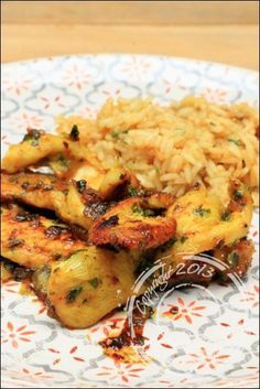 Aiguillettes-poulet-miel-curry (2)