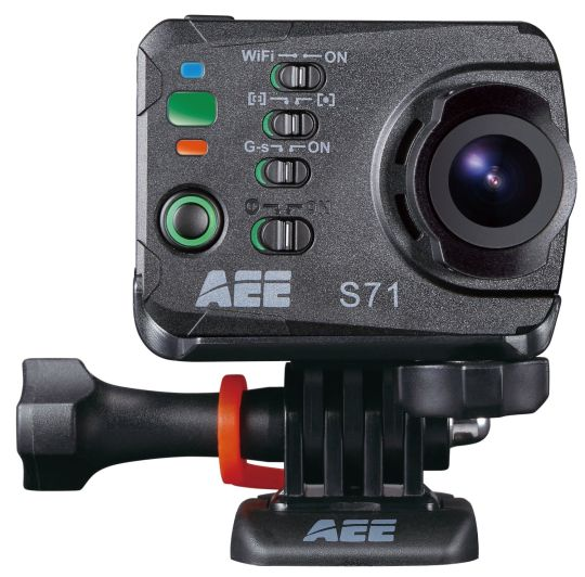 Best Deals 15% OFF AEE Technology Action Cam S71 4K 1080P 16MP Slim Body Wi-Fi Waterproof Wireless Action Camera with 2.0-Inch LCD (Black) | Amazon:   Best Deals 15% OFF AEE Technology Action Cam S71 4K 1080P 16MP Slim Body Wi-Fi Waterproof Wireless Action Camera with 2.0-Inch LCD (Black) | Amazonhttp://bit.ly/2i2KGl0#TodayDeals #DailyDeals #DealoftheDay - Professional Grade Action Camera offering true 4K/ 15fps resolution and 1080p/60 high-definition video155 degree view video mode captures…