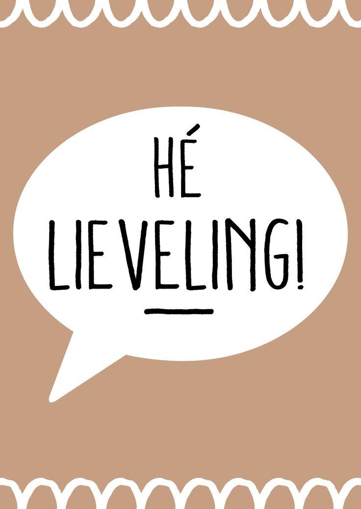 http://www.bybean.nl/9184084/kaartje-he-lieveling