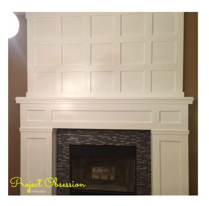 Best 25+ Fireplace cover up ideas on Pinterest | Covered ...
