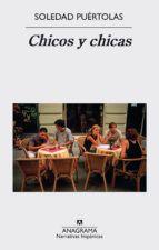 chicos y chicas-soledad puertolas-9788433998200