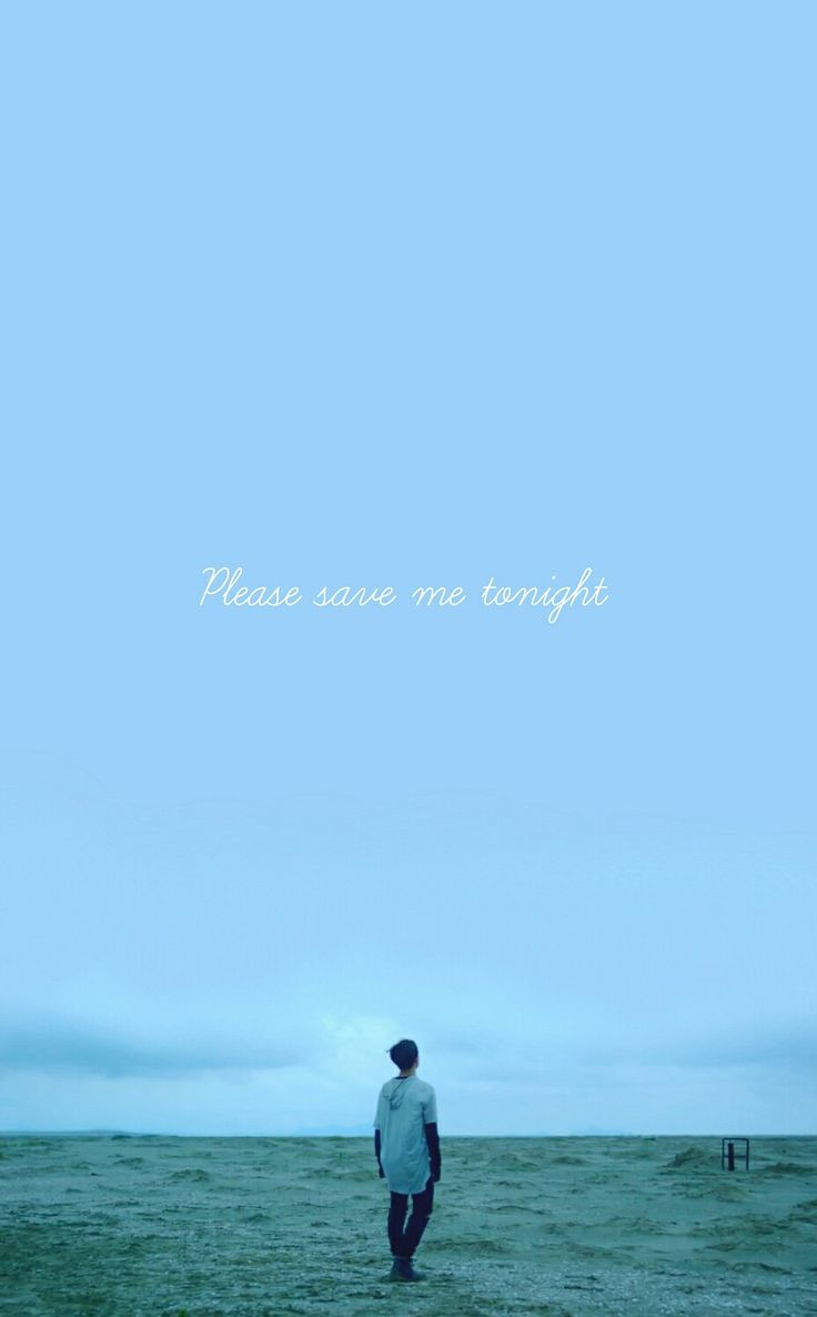 BTS Save Me MV wallpaper