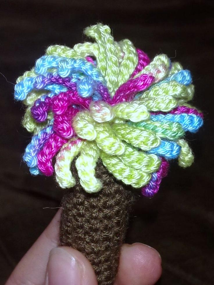 100 Best Coral Reef Crochet Images On Pinterest Crochet Patterns