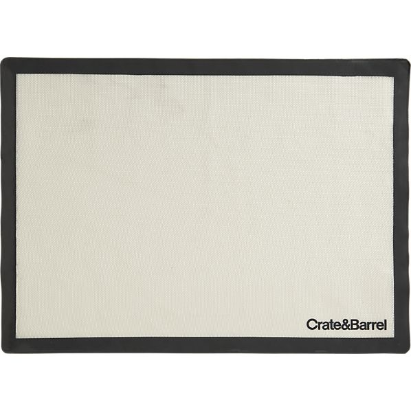 Baking Mat in Baking Utensils | Crate and Barrel